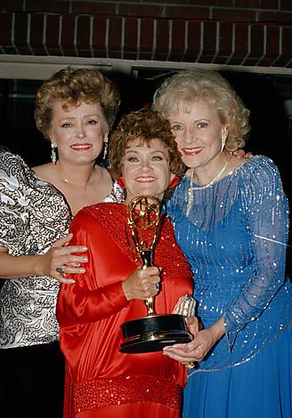 40th annual Emmy Awards