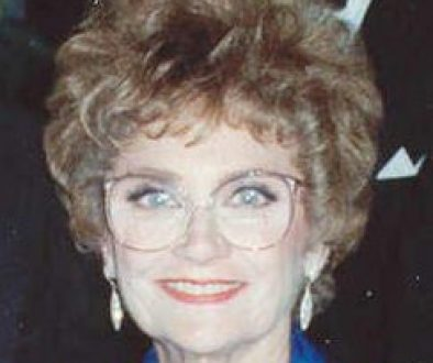 ESTELLEGETTY Actress, Comedian 1923 – 2008 by Beth Kander